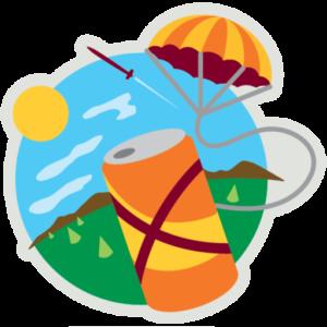 Cansat logo